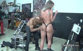 Pornotubeboafoda travesti transando com mecânico